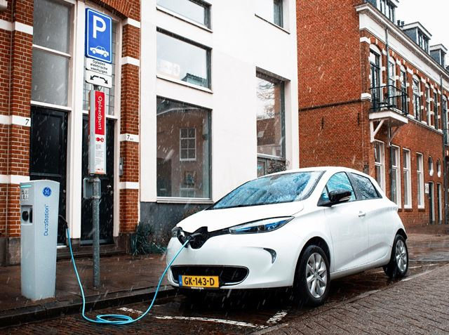 The battery life of electric vehicles is increasing, but...