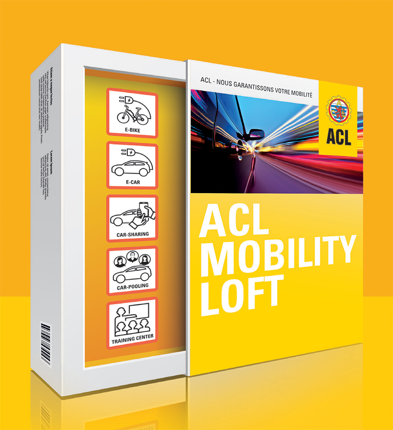 ACL Mobility Loft Flyer