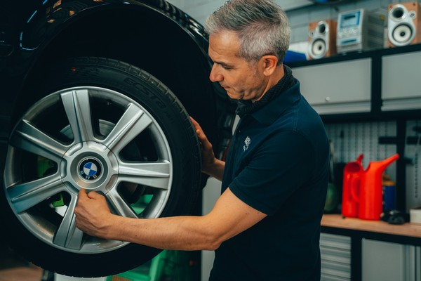What to look out for when buying tyres and rims