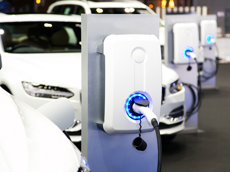 Electric vehicles 2020