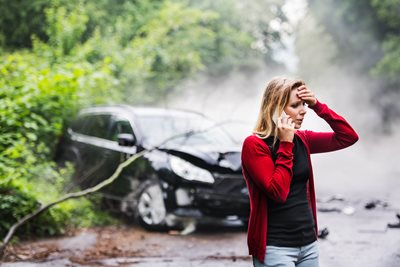 The mutually agreed accident report - What to do in an accident?