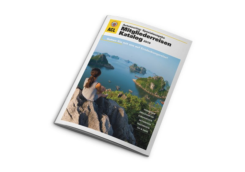 Member Travel Catalog