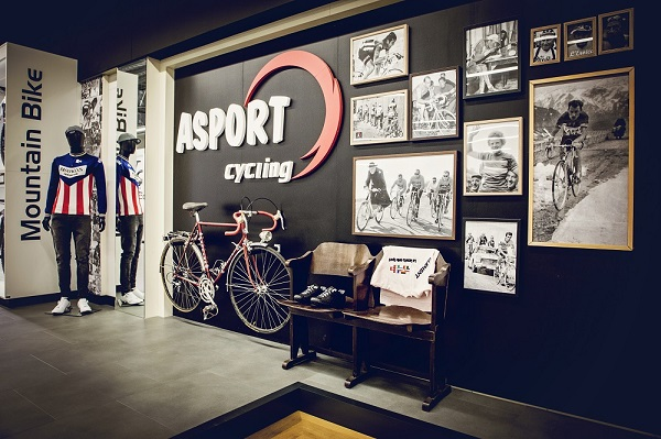 Asport Cycling